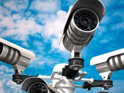 Segurança lidera gasto da indústria no Brasil