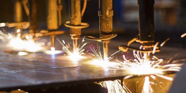 Produtos industrializados sobem 2,28% nas portas das fábricas