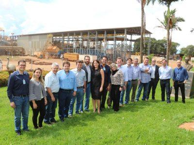 Iniciativa da Adial gera economia de até 50% para empresas goianas